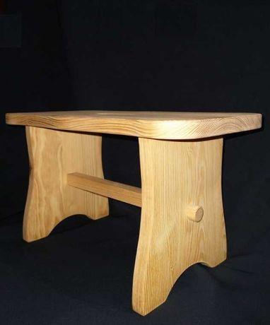 Taboret, ryćka, krzesełko, stoliczek