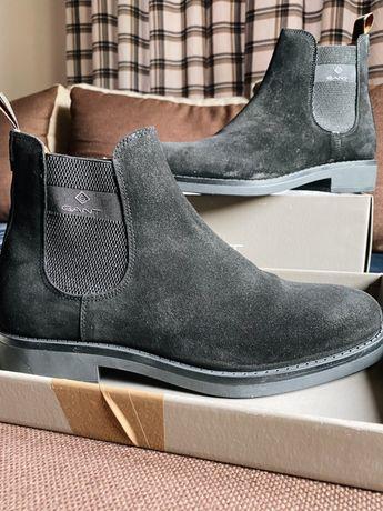 Мужские ботинки Gant