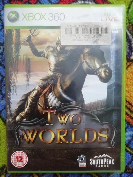 Two worlds для xbox 360,  лицензия