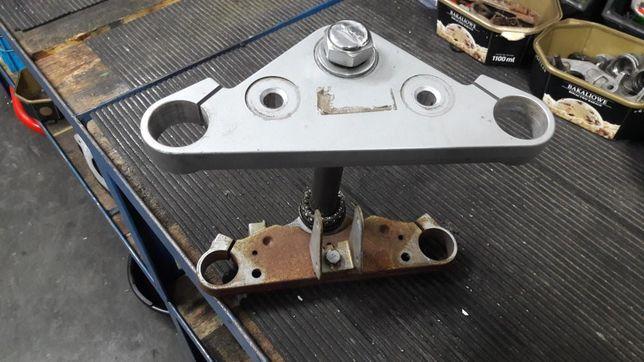 półki trzpień mocowanie amortyzatorów honda shadow VT 125 części
