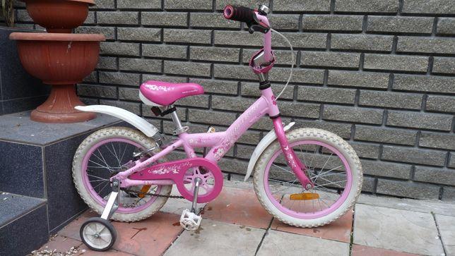 "Детский велосипед Comanche Florida Fly W16"""