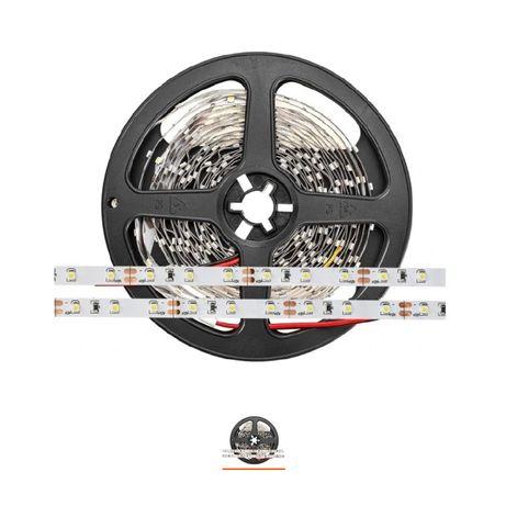 Taśma 300 LED 60 LED/m 5050 SMD, RGB, IP20