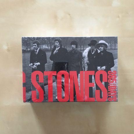 Livros Rolling Stones