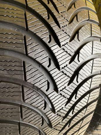 Michelin Alpin A4 225/50 R17 94H