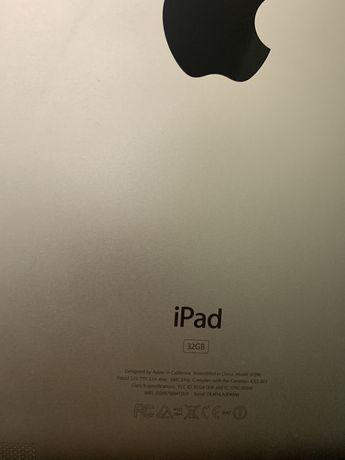 iPad на 32 GB в нормальном срстоянии