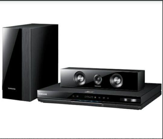 Kino domowe Samsung HT-D5550 Promocja