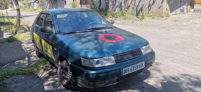 Продам автомобиль Ваз 2112