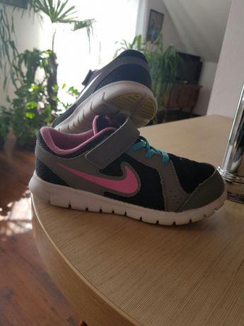 Buty sportowe Nike r 31 wkładka 19 cm