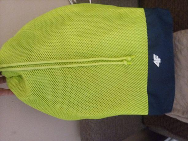 Plecak z 4F