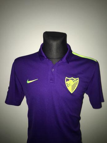 Nike Malaga CF koszulka piłkarska roz M