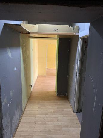 Mieszkanie M-3 w Kamienicy z CO Próchnika 41