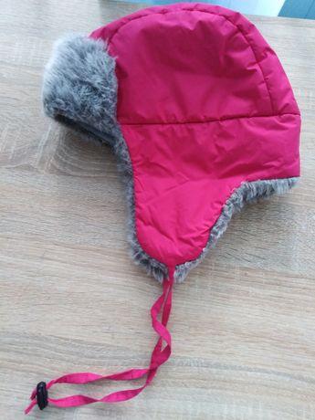 Шапка зима lenne 54 размер