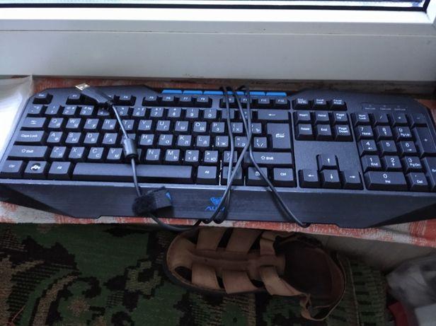 Продам нову клавіатуру