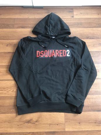 Hoodie Dsquared2 black