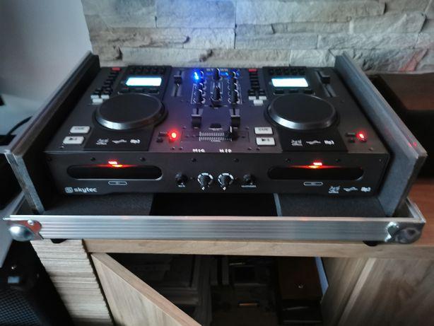 Konsola DJ - Skytec STX-95