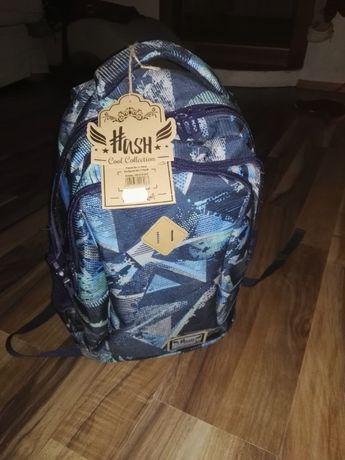 Plecak Nasch collection nowy