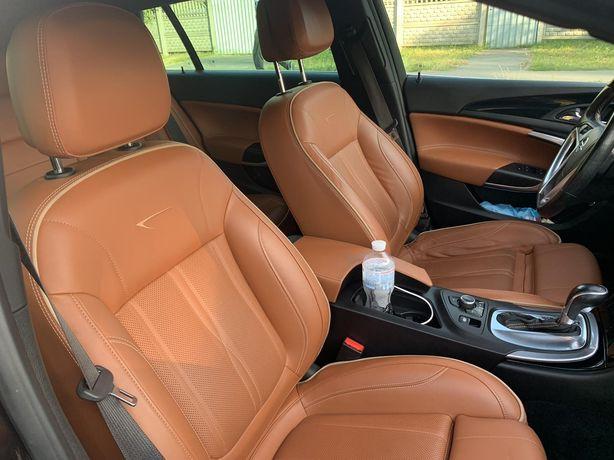 Продам  Opel Insignia BiTurbo 2.0 TDI на полном приводе