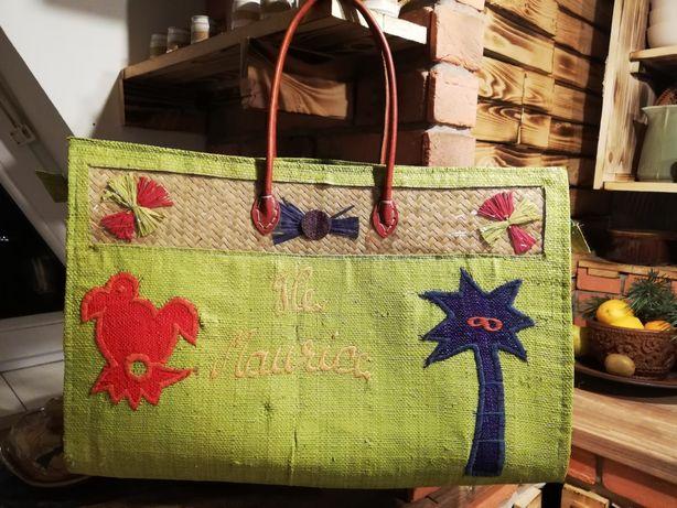 Koszyk torba vintage