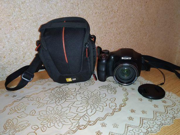 Фотоапарат Sony H-100