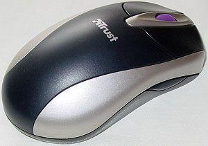 Продам мышь Trus Wireless