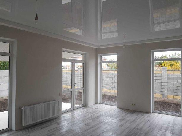 Продам дом в Лесках