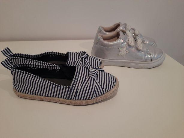 Buty dla dziewczynki r.31