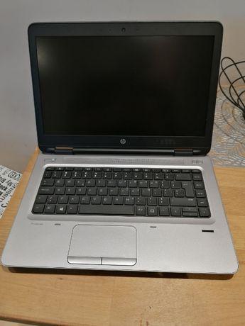 """HP ProBook 645 G2 AMD A10-8700B R6 8GB 128GB SSD 14"""" FHD W10"""