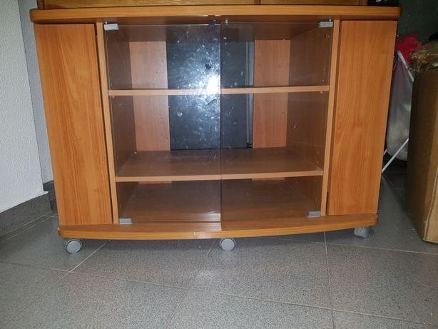 Armário para TV ou para consola