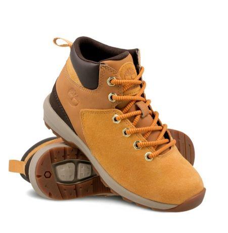 Nowe miodowe buty trzewiki Timberland 31 20 cm