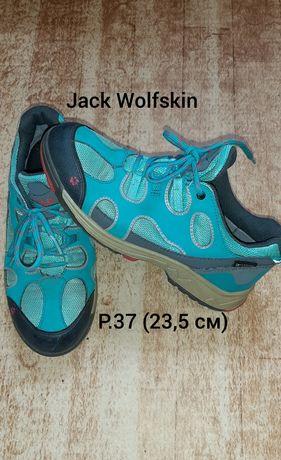 Кроссовки,кросівки,кроси Jack Wolfskin