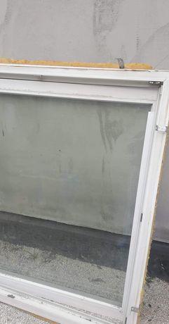 Okno z demontazu