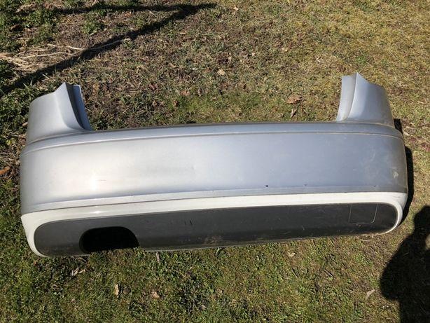 Zderzak tył tylny Audi A3 8P4 Sportback S-line LY7W