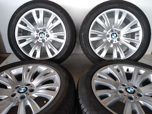 Felgi aluminiowe 19 BMW X5 X6 M pakiet Oryginalne jak Nowe