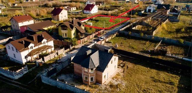 Продам земельну ділянку під будівництво 5км від Рівного.