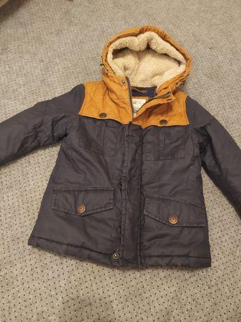 Kurtka jesienno-zimowa 98