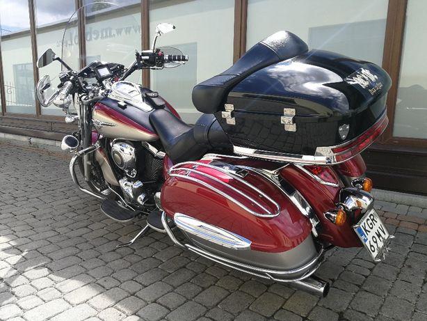 Kawasaki VN 1700 Classic Tourer-Salon Polska