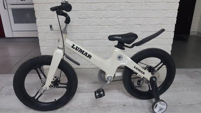"""Lumar Germany 14/16/18/20"""" Детские велосипеды Самый Лёгкий.КИЕВ.Hammer"""