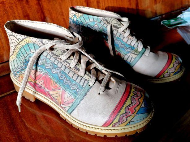 Ботинки Dogo shoes 38