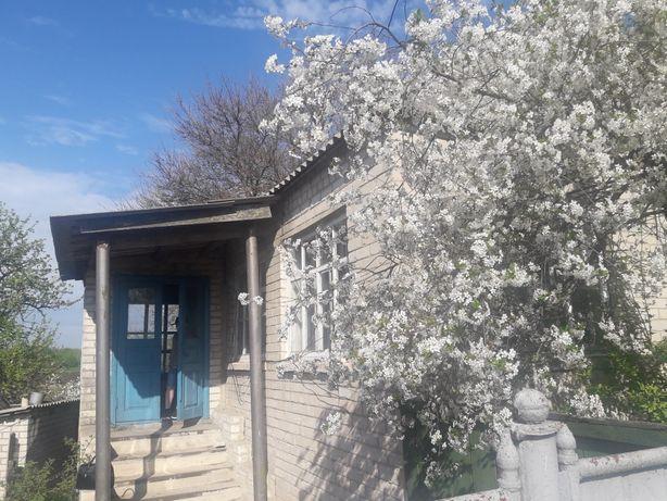 Продается дом с участком в с.Сеньково. Возможен торг!