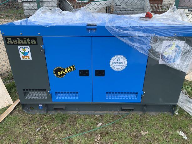 Agregat prądotwórczy AG3-40 ZH4100D