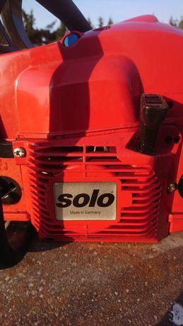 Piła spalinowa solo 636