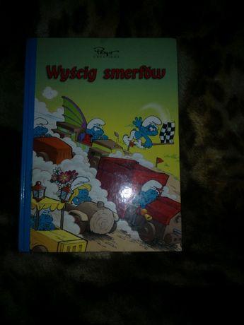 Bajki Wyścig Smerfów, Pinokio, Bujdy na resorach Złomek