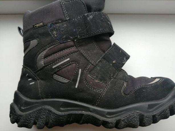 Ботинки зимние Superfit Суперфит на подростка 37 бу