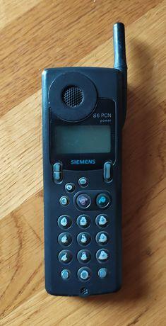Мобильный Siemens s6 pcn, раритет
