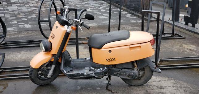 Супер скутер мопед Yamaha vox