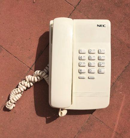 Telefone de teclas