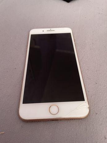 Iphone 8 plus (256gb)