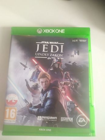 Gra używana Star Wars Jedi, upadły zakon