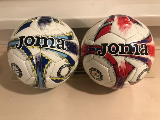Мяч футбольный Joma Dali размер 3