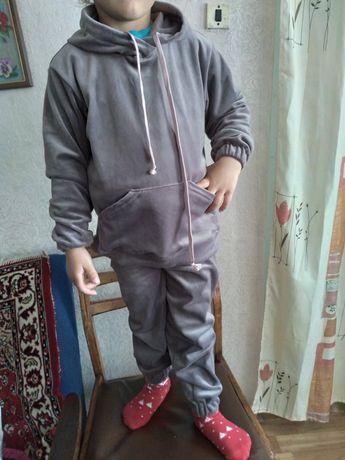 Костюм дитячий рост115